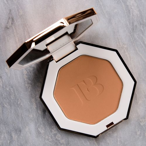 Fenty Beauty Shady Biz Sun Stalk'r Bronzer Review & Swatches