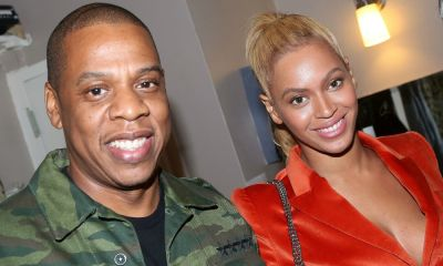 JAY-Z and Beyoncé Spoil Twins With Bejeweled Pacifiers Worth Millions!