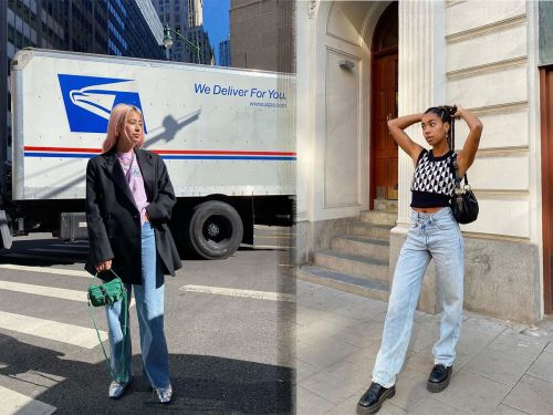 If You Wear Jeans Nonstop, These New Fall Shoe Trends Are a Must-Try