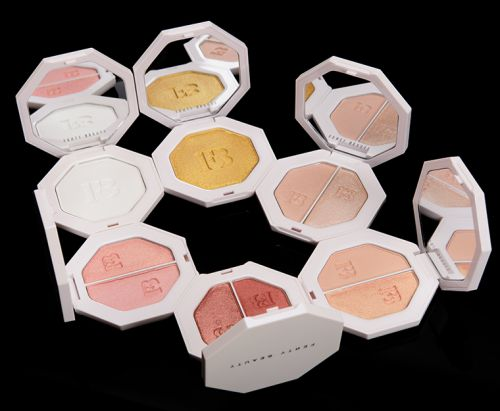 The Best & Worst of Fenty Beauty Killawatt Freestyle Highlighters