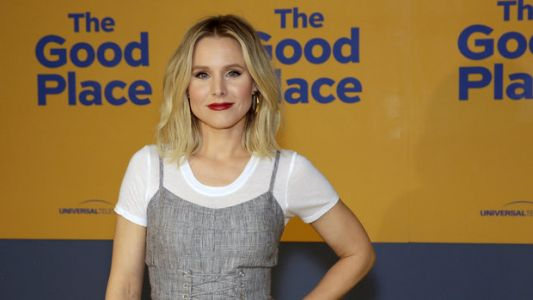 23 Spot-On Parenting Quotes From Kristen Bell