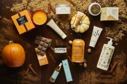 Launchpad's Favorite Fall Products