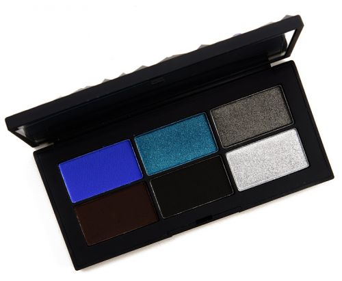 NARS Scandal Eyeshadow Palette Review & Swatches