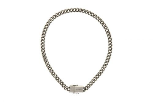 Vetements' USB-C Necklace Is A Flippant Take on Consumerism