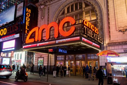 AMC sets subscription service to compete with MoviePass