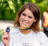 Princess Eugenie Doesn't Abide by This 1 Royal Beauty Rule, and We Bet You've Never Noticed