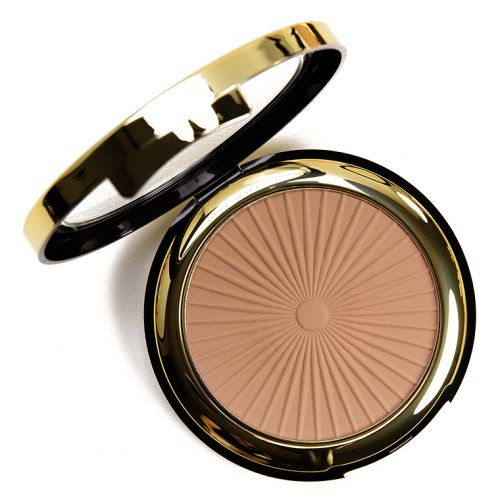 Milani Sun Kissed (02) Silky Matte Bronzing Powder Review & Swatches