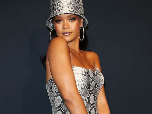 How To Shop Rihanna's New Fenty Clothing Line