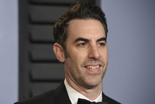 Sacha Baron Cohen is still outrageous in 'Who is America?'