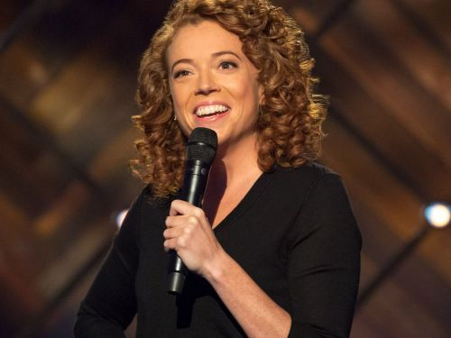 The Break With Michelle Wolf Lacks Her Bite - But It Has Potential