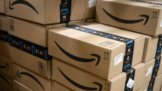 Must Read: How Amazon Plans to Take Over Fashion, CEOs Are Stealing the Spotlight From Designers