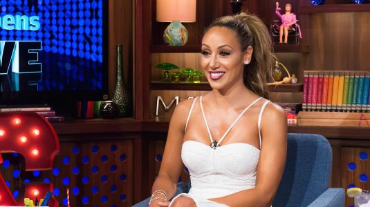 Melissa Gorga Reveals That She And Joe Aren't Having More Kids: 'I Tied My S-t'