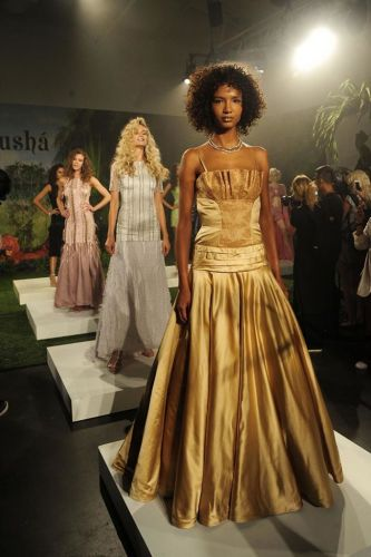 Fushá Designs Spring 2019: New York Fashion Week
