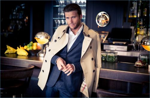Scott Eastwood Covers Haute Living, Reacts to Being Considered a Heartthrob