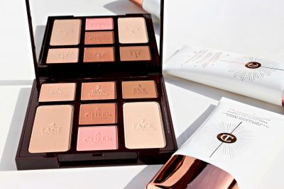 Get Your Glow On: Charlotte Tilbury GLOMO Exclusives at ShopSpring