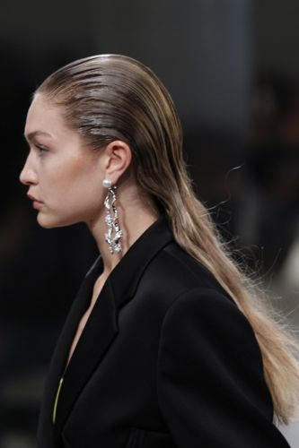 How to Get the Look: Gigi Hadid at Prabal Gurung NYFW