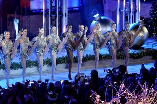 Meet the man behind those magical Rockettes heels