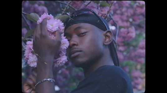 Watch a tender film about the realities of being a young black gay man