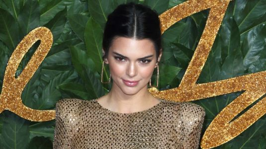 Kendall Jenner's 'Debilitating' Acne Actually Really Sucked, Despite What Internet Trolls Think