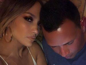 Is Jennifer Lopez Going To Be Getting Engaged Over Christmas.?