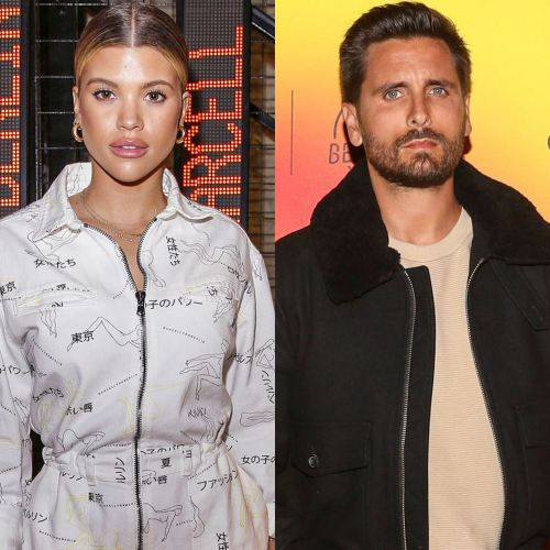 Why Sofia Richie Thought Her Relationship With Scott Disick Was Getting Too 'Serious' Ahead of Split