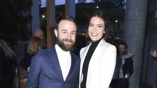 Mandy Moore Marries Longtime BF Taylor Goldsmith And The Wedding Details Are So Romantic
