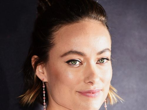 Olivia Wilde Is Proof You Should Never Discount A Good Set Of Babylights