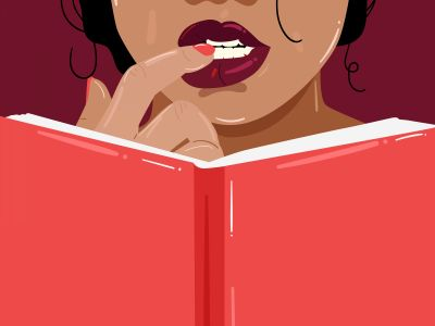 The Sexiest Books You'll Ever Have The Pleasure Of Reading
