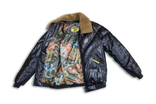 Patta Joins Forces With Double Goose on Special Edition Outerwear