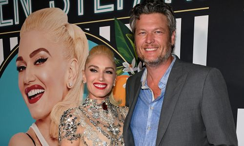 Gwen Stefani's Kids Will Play A Special Role In Her Wedding To Blake Shelton