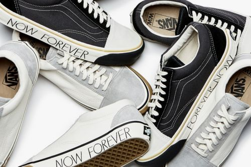 Wood Wood Continues Collaborative Streak With Vans Capsule