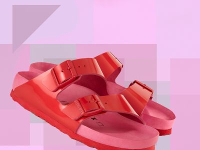 Turns Out There's A Ton Of Low-Key Cool Birkenstocks