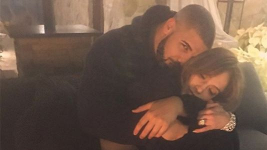 "Drake Raps About Losing His Ex-Girlfriend J.Lo in New Song ""Diplomatic Immunity"""