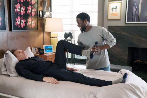 Kevin Hart and Bryan Cranston's fun bromance saves 'The Upside'