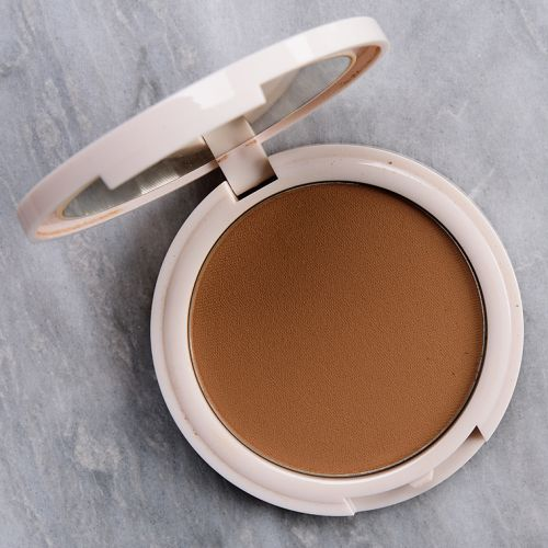 Coloured Raine Caramel Delight Bronzer Review & Swatches
