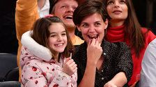 13 Candid Quotes About Motherhood From Katie Holmes