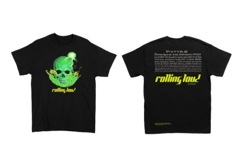 Rolling Loud Unveils Exclusive Merch for SoCal Festival