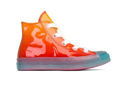 """A Closer Look at JW Anderson x Converse Chuck Taylor All-Star 70 """"Toy"""" Capsule"""