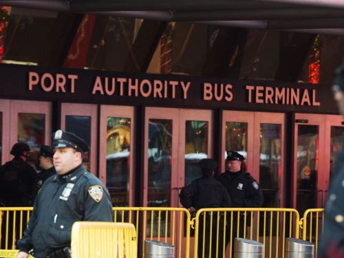 """4 Injured In NYC Attempted Terror Attack While Trump Is Tweeting About """"Fake News"""""""