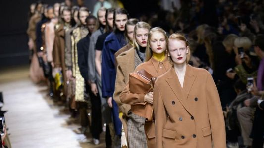 Watch the Rochas Runway Show Live