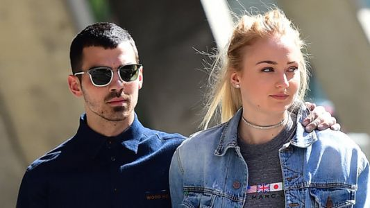 Sophie Turner And Joe Jonas Announce Engagement On Instagram