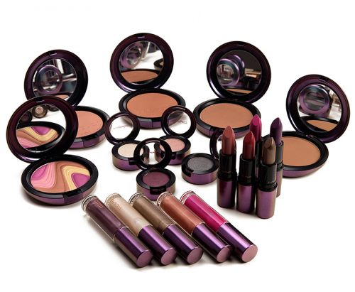 The Best & Worst of the MAC Mirage Noir Collection
