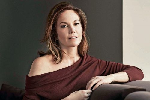 Diane Lane makes power plays on 'House of Cards' and 'The Romanoffs'
