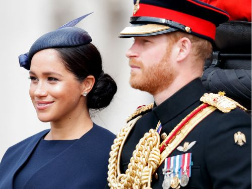Meghan Markle Secretly Updated Her Engagement Ring-See the Before and After