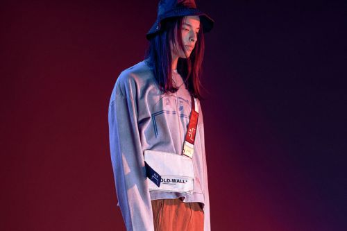 UNIVERS d'homme et femme Brings A-COLD-WALL*, Martine Rose and More to Manila