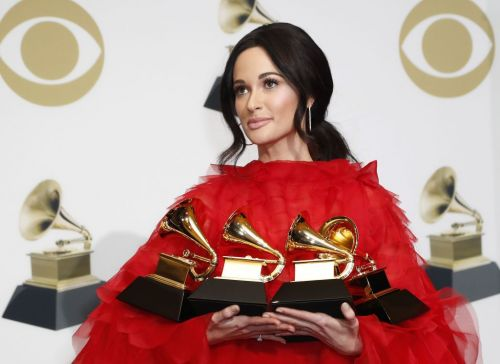 The Grammys Voting Process May Explain Why Our Favorites Never Win
