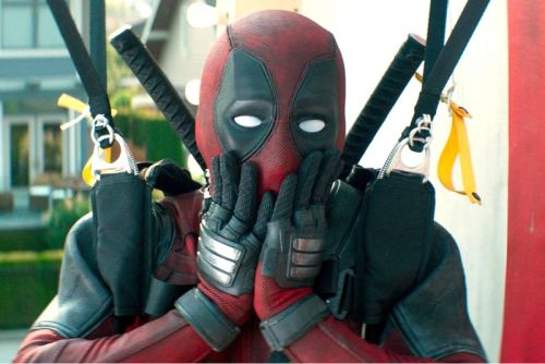 'Deadpool 2' Breaks Box Office Record for R-Rated Film
