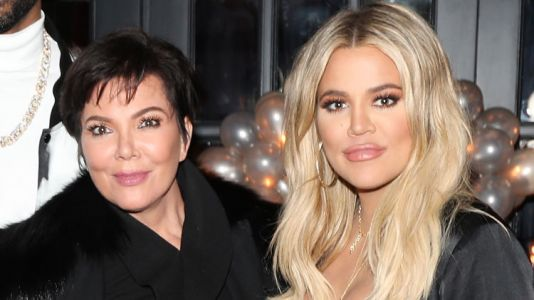 Khloé Kardashian Defends Kris Jenner's Cheating Scandal After Tristan Thompson's Infidelity