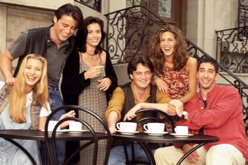 'Friends' reunion postponed again on HBO Max due to COVID-19