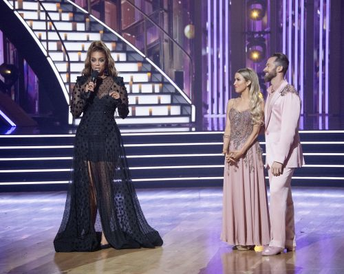 Kaitlyn Bristowe Battles Ankle Injury on 'Dancing With the Stars' - See Her Fate for the Season